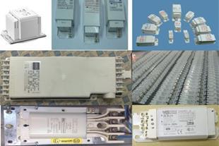 فروش انواع بالاست و ترانس چراغ های روشنایی و صنعتی