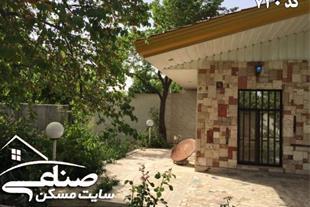 مهرچین ملارد باغ ویلا 1000 متری کد730