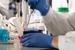 تجهیزات آزمایشگاه کنترل کیفیت مواد غذایی ومیکروبی - 1