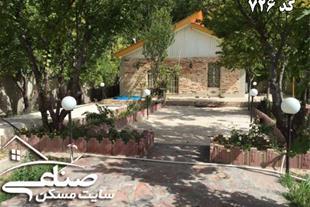 فروش باغ ویلا در مهرچین ملارد کد726
