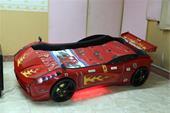 تولید سرویس خواب کودک و نوجوان(اتومبیلی)
