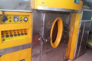 فروش یک دستگاه فرشیرنی پزی 28 سینی قفسه ای ولوازم - 1