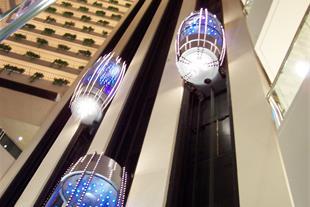 مشاوره طراحی فروش ، نصب و نگهداری آسانسور