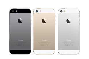 گوشی موبایل اپل آیفون 5اس 16 گیگابایت