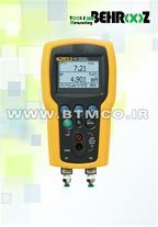 کالیبراتور فشار دقیق فلوک FLUKE 721 کالیبراتور
