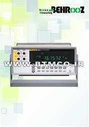 مولتی متر دیجیتال رومیزی فلوک FLUKE 8808A مولتی - 1