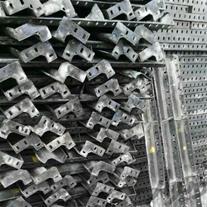 تجهیزات بتنی ساختمانی
