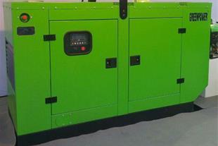 فروش موتور برق گازسوز ، موتور برق بنزینی - 1