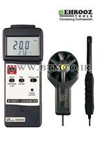 فروش فلومتر ، سرعت سنج باد AM-4205A