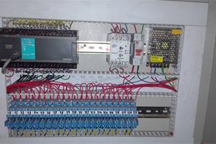 طراحی و اجرای برق صنعتی با حداقل هزینه وکیفیت بالا