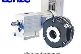 محصولات اتوماسیون صنعتی Lenze