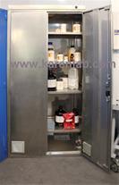 فروش مواد شیمیایی آزمایشگاهی و صنعتی