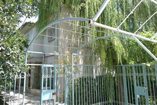 فروش باغ ویلای نقلی 370 متری در شهریار