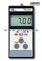 اسیدسنج دیجیتال لوترون LUTRON PH-206