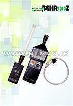 نشت یاب گاز و آنالایزر گازلوترون Lutron GS-5800