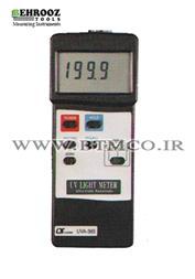 یووی لایت متر لوترون Lutron UVA-365 - 1