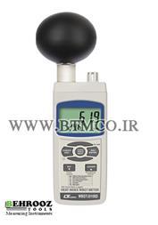 استرس سنج محیطی و WBGT متر لوترون Lurtron WBGT-20 - 1