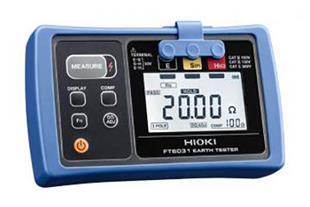 ارت سنج هیوکی مدل FT-6031