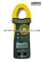 کلمپ آمپر متر AC / DC لوترون LUTRON CM 9940