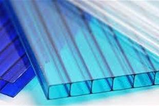 تولید کننده ورق های پلی کربنات چند جداره هالو شیت