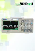 اسیلوسکوپ حافظه دار مارمونیکس Marmonix MSD-928