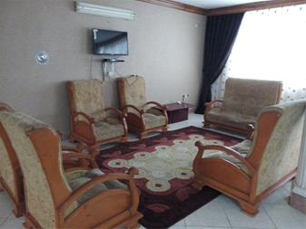 اجاره هتل آپارتمان و آپارتمان مبله در مشهد - 1