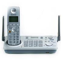 تلفن بی سیم پاناسونیک مدل KX-TG 5771 BX