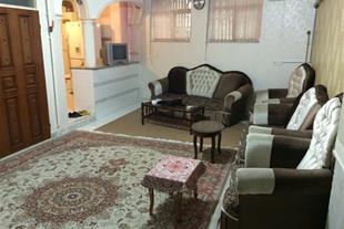 اجاره آپارتمان مبله و ویلا مبله در ساری و فرح آباد