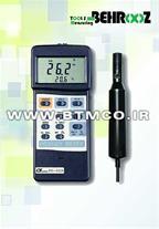 اکسیژن متر محلول لوترون LUTRUN DO-5510