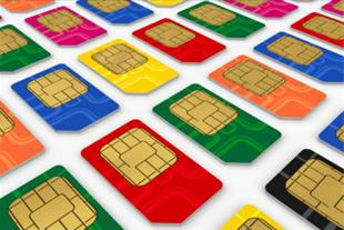 فروش سیم کارت رند اعتباری همراه اول