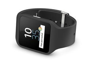 بهترین قیمت sony watch 3