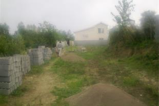 مشارکت ساخت زمین 1550 متر محمدآباد مازندران با سند