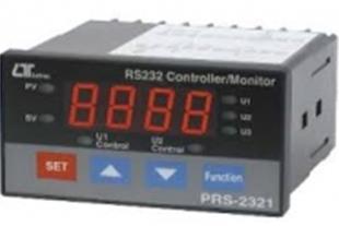 نشان دهنده + کنترلر لوترون مدل PRS-2321