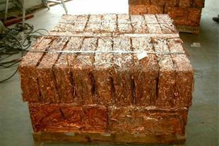 خرید و فروش ضایعات آهن مس الومینیوم