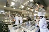 لوازم و تجهیزات آشپزخانه صنعتی
