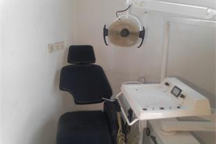 یونیت صندلی دندانپزشکی