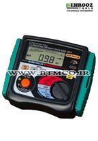 تستر مقاومت عایق ، میگر یک کیلو3007A