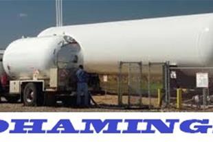 تامین و نصب و راه اندازی تجهیزات گاز مایع ( LPG )