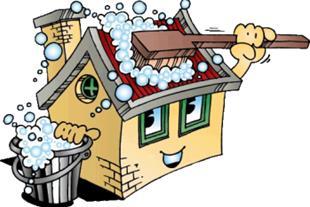 خدمات نظافتی در مشهد