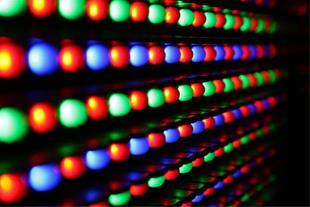 فروش تابلو روان دست دوم LED ال ای دی