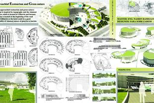 انجام پروژه دانشجویی معماری مقاله نویسی پایان نامه