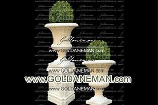 گلدان رومی