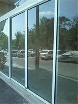 اجرا و نصب انواع شیشه ساختمانی،دوجداره،تک جداره