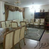 فروش آپارتمان در زاهدان - 113 متر آپارتمان 2 خوابه - 1