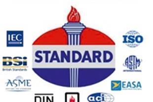 فروش استاندارد جهانی