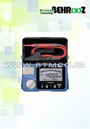 تستر عایق ، میگر IR4057-20 HIOKI - 1
