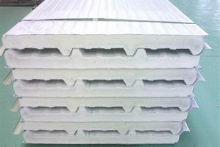 فروش انواع ساندویچ پانل و نصب و زیر سازی و کانکس