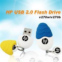 فلش مموری USB 2.0 اچ پی مدل v270w ظرفیت 16 گیگابای