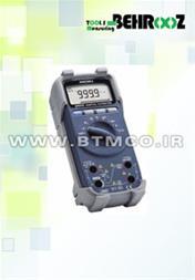 مولتی متر دیجیتالی 3804هیوکی - 1