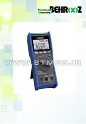 مولتیمتر دیجیتال HIOKI DT-4252 - 1